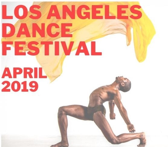 LA Dance Festival