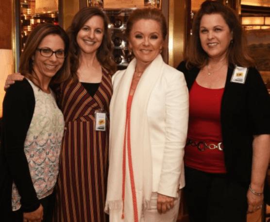 Princess Cruises Honors Henry Mayo Employees