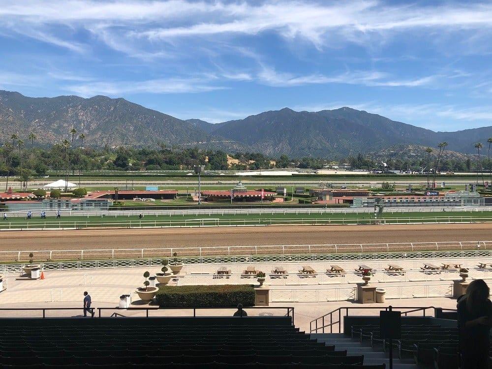 Scvnews Com California Horse Racing Rules Tightened Amid