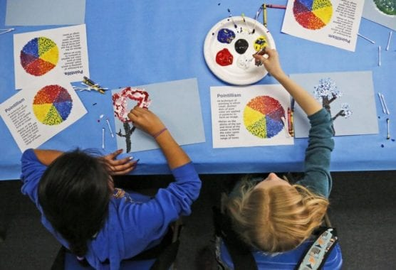 Declining enrollment means less average daily attendance funding for school districts. It's a problem being felt across the Santa Clarita Valley, and in districts throughout the state of California. | Signal file photo.