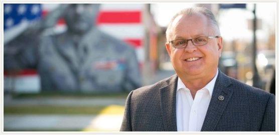 Assemblyman Tom Lackey, R-Palmdale.