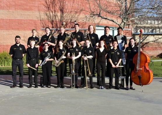 Vikings Jazz Band