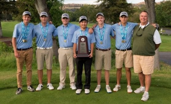 College of the Canyons won the 2019 California Community College Athletic Association (CCCAA) State Championship