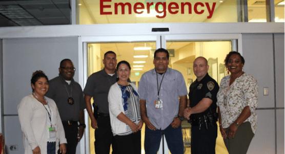 LASD Mental Health Policing