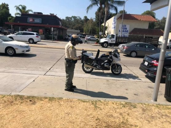 lasd traffic enforcement