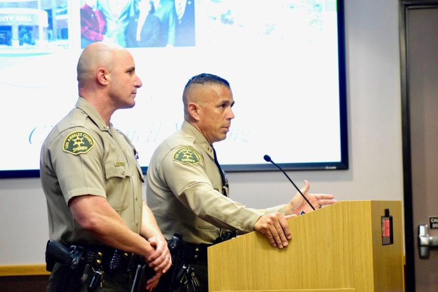 brian heinrich sex offender in Santa Clarita