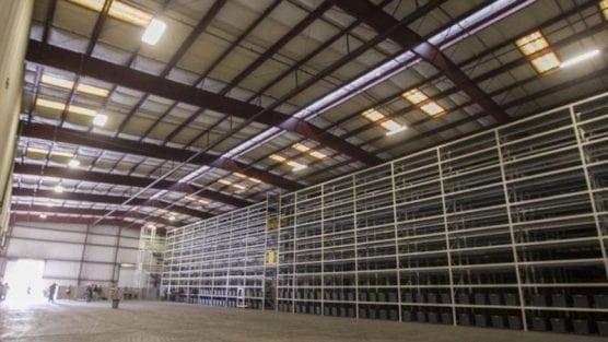 San Diego Storage Units for Homeless