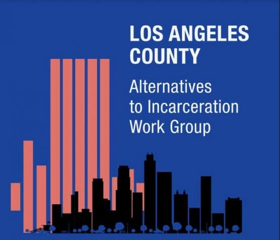 alternatives to incarceration workgroup report