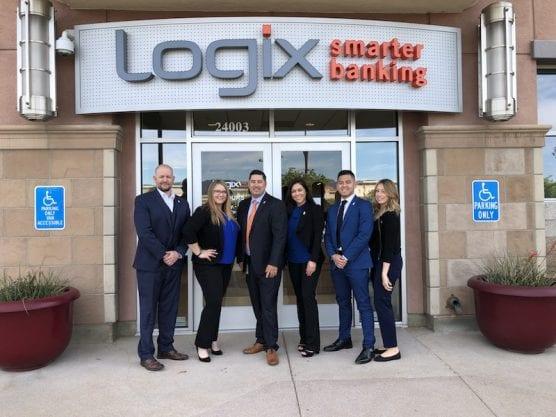 Logix Branch Staff