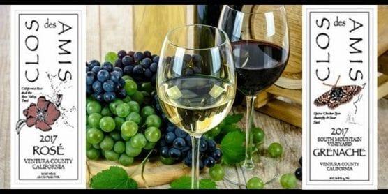Days of Wine and Spirits at Rancho Camulos