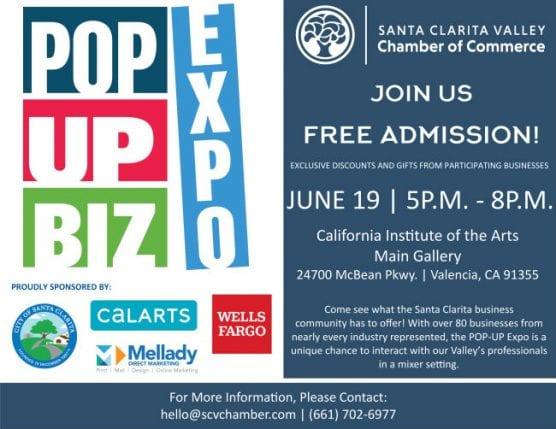 pop-up biz expo