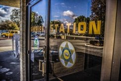 Sheriff's Station