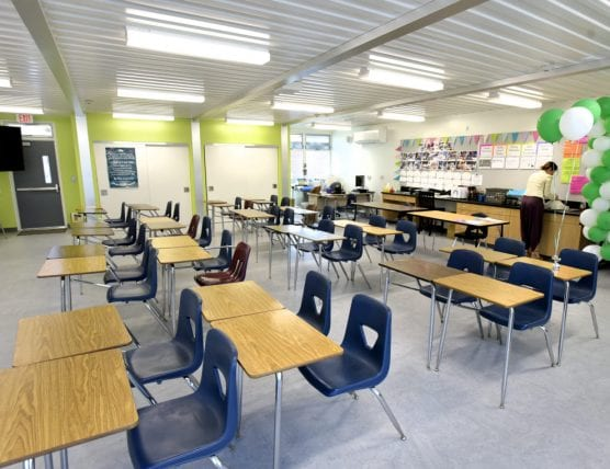 SCV Schools Named 'Positive Outliers' in Statewide Study