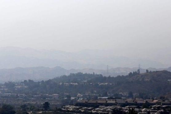 Air Quality SCV