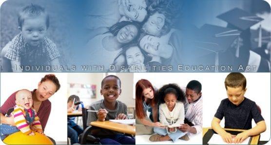 IDEA Act special education