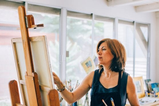 Julie Snyer