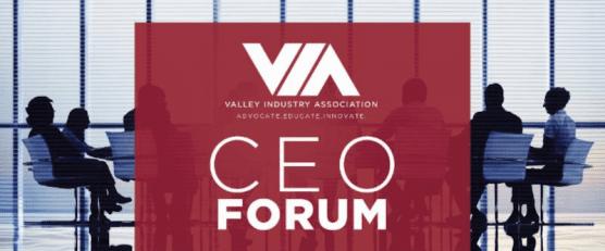 VIA CEO Forum