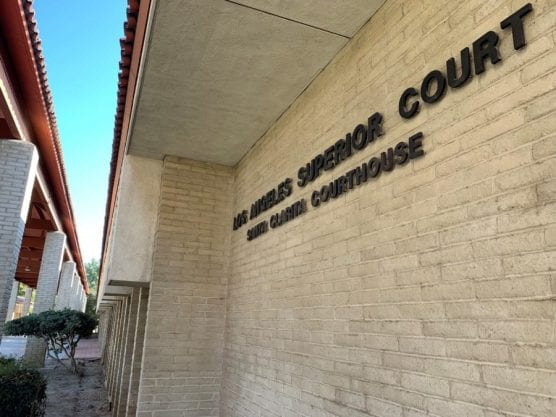 rehab counselor - The Santa Clarita Courthouse is part of a list of 80 courthouses currently under review by the Judicial Council of California as part of an effort to upgrade or construct new facilities. | Photo: Cory Rubin/The Signal.