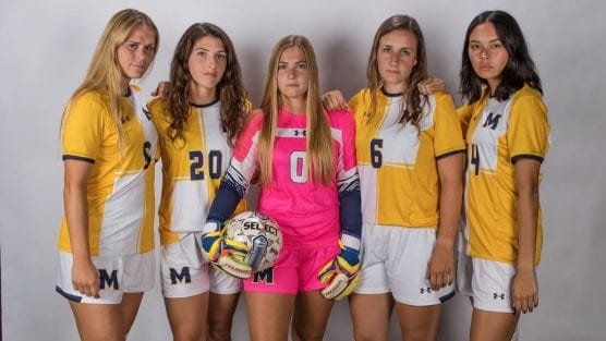 tie - master's women's soccer 2019 preview