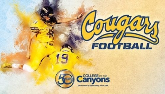 Cougars Football