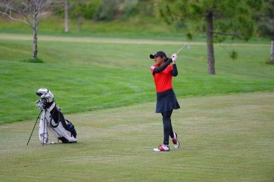 CSUN Women's Golf