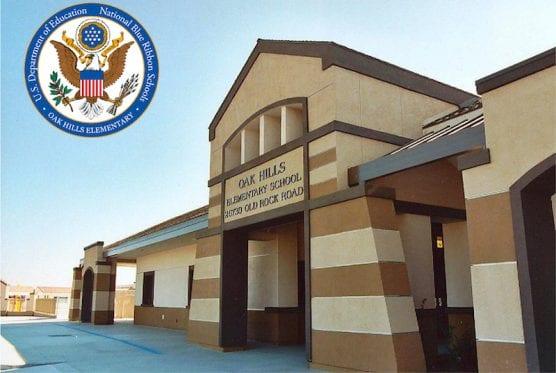 Oaks Hills Elementary School