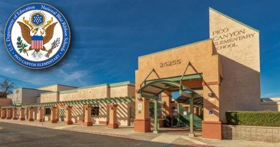 Pico Canyon Elementary School