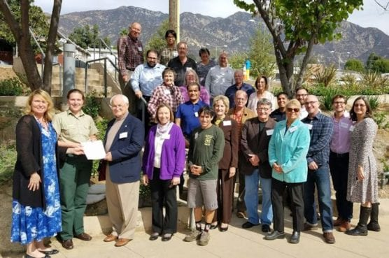 San Gabriel Mountains Community Collaborative
