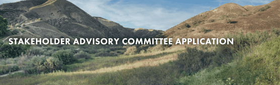 Stakehold Advisory Committee