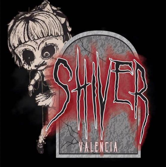 Shiver Haunt Valencia house haunt for halloween to benefit mutt match la
