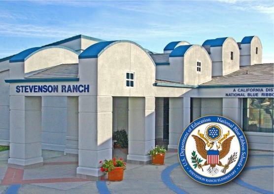 Stevenson Ranch Elementary School