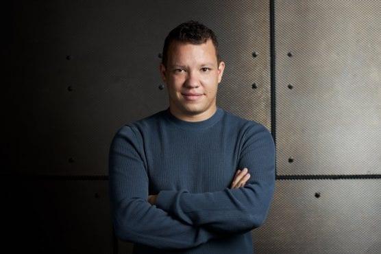 CalArts alum Ryan Bancroft, principal director, BBC NOW
