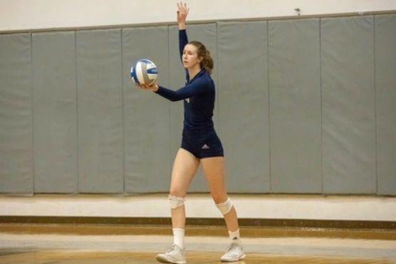 coc volleyball grace ferguson
