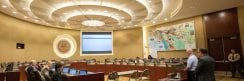 civilian oversight commission meeting