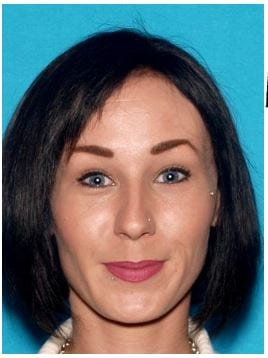 missing Canyon Country woman's unoccupied car struck by a train
