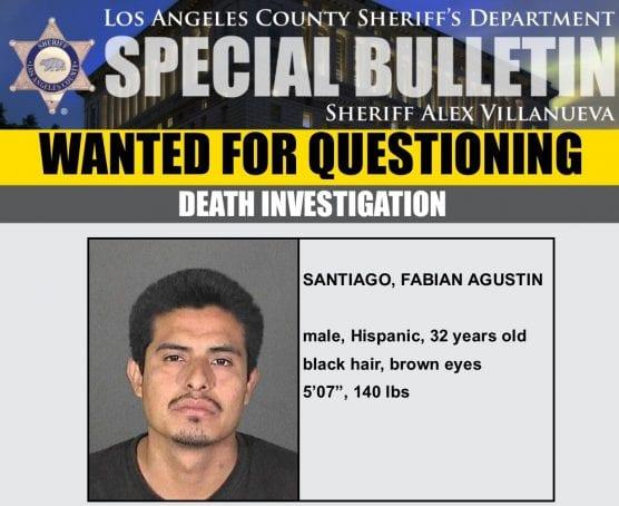detective seek boyfriend of woman found dead in acton