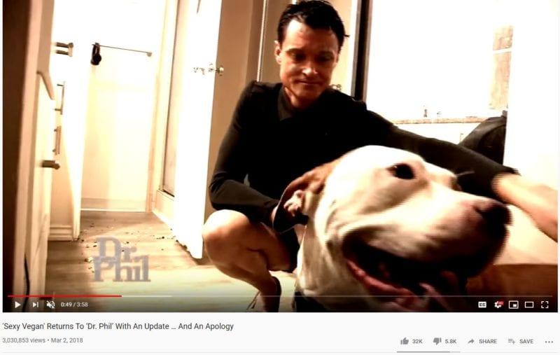 Video animal sexy Newsflare