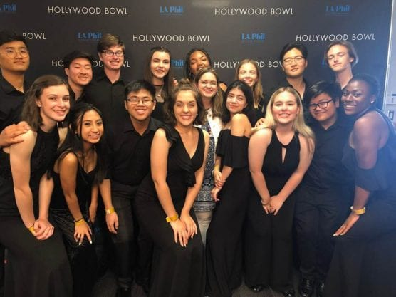 valencia high school choir to perform at monterey jazz festival