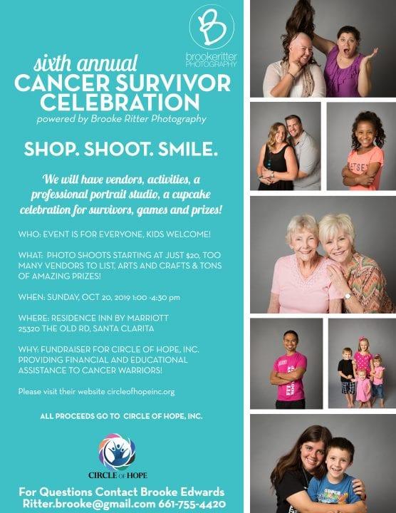 Cancer Survivor Celebration