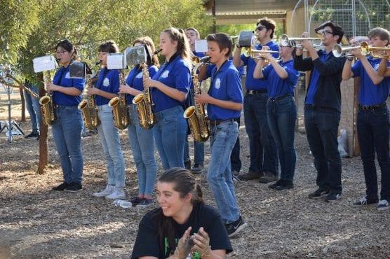 Saugus Band & Color Guard