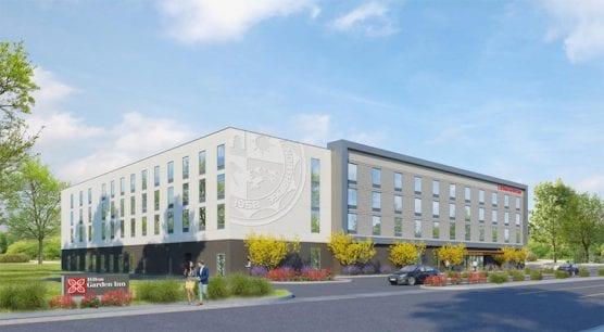 CSUN's proposed on-campus hotel