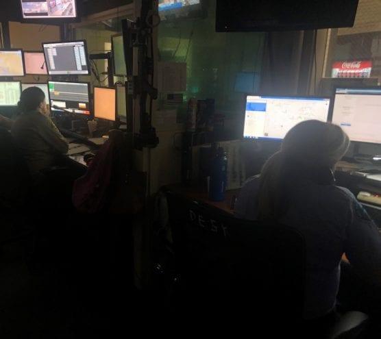 SCV Sheriff's Station/Power Outage Preparedness