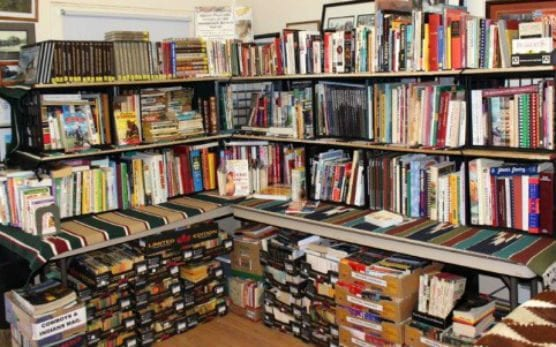 friends of hart park book sale extravaganza