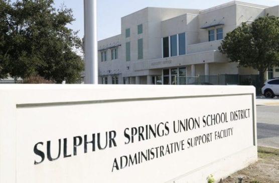 bond measure - sulphur springs school district