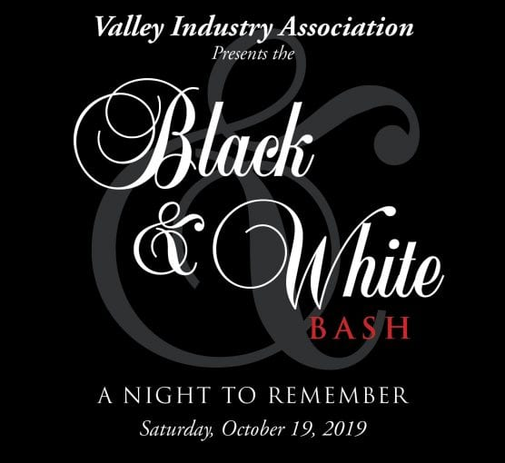 VIA 2019 awards nominees to be presented at black and white bash