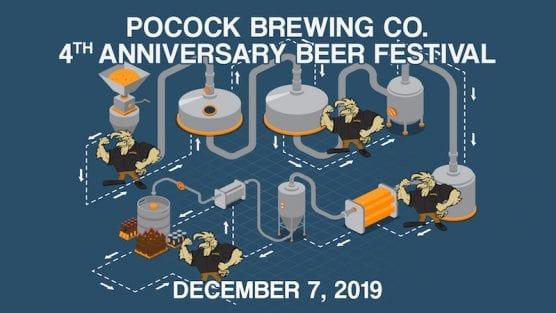 Pocock Beer Festival