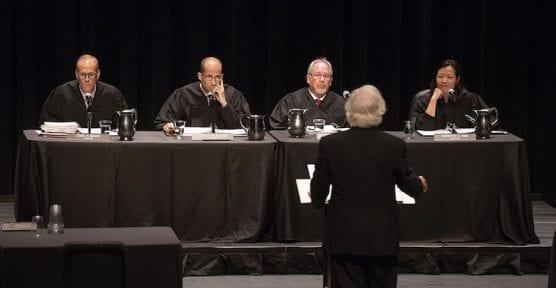 CSUN Appellate Court Session