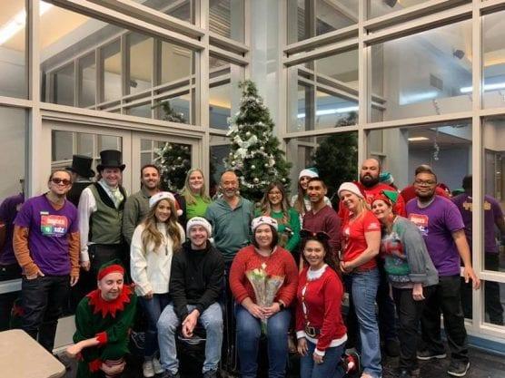 JCI Santa's Helpers