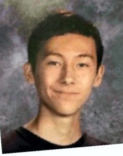 Law enforcement officials confirmed the identity of the gunman as Nathaniel Berhow, who turned 16 years old Thursday, Nov. 14, 2019.