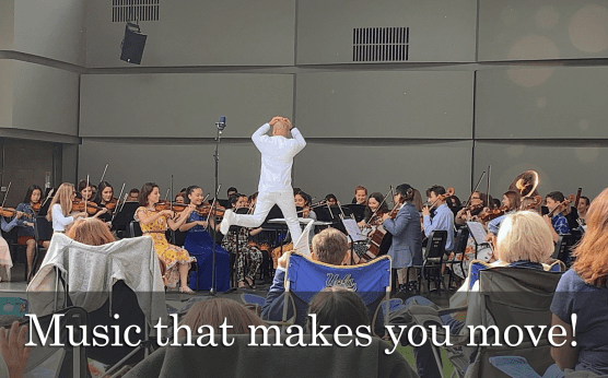 scv youth orchestra music that makes you move